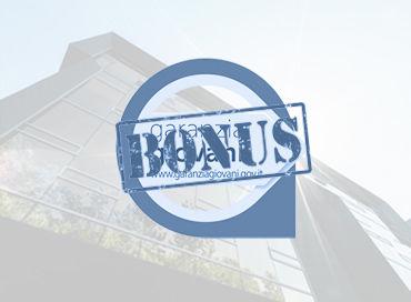 I bonus occupazionali