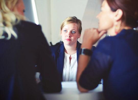 Domande colloquio di lavoro