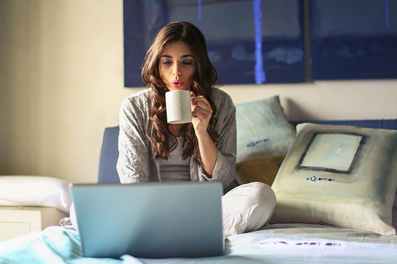 smartworking da casa