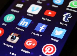 linkedin e altri social