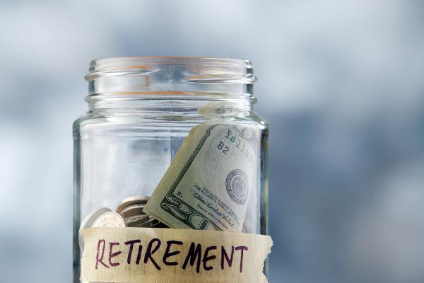 valuta l'opportunità di ricorrere a un fondo pensione